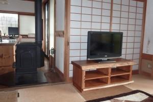 一枚板ボードTV (18)