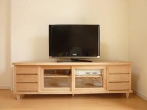 一枚板ボードTV (24)