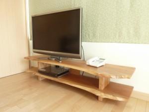 一枚板ボードTV (28)