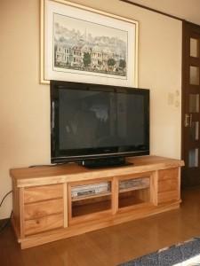 一枚板ボードTV (39)