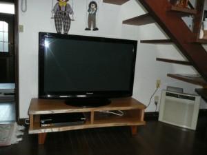 一枚板ボードTV (43)