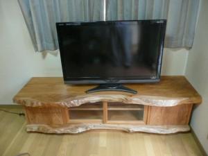 一枚板ボードTV (45)
