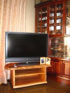 一枚板ボードTV (57)