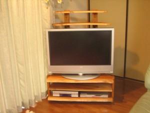 一枚板ボードTV (59)