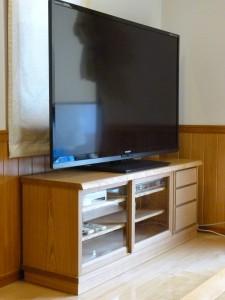 一枚板ボードTV (60)