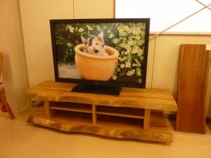 一枚板ボードTV (63)