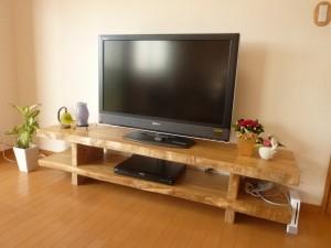 一枚板ボードTV (66)
