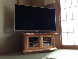 一枚板ボードTV (68)