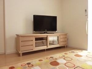 テレビ台 ボード 食器棚