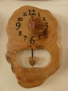 CLOCK (19)