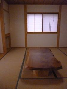 一枚板ローテーブル (23)