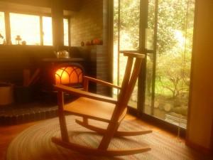 一枚板ソファ椅子 (14)