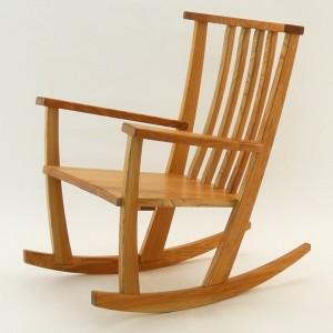 一枚板ソファ椅子 (29)